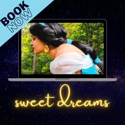 Book a 20-Minute Virtual Tuck-In
