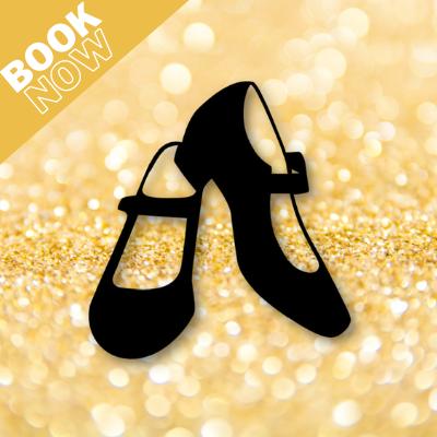 Book a 60-Minute Golden Slipper Package
